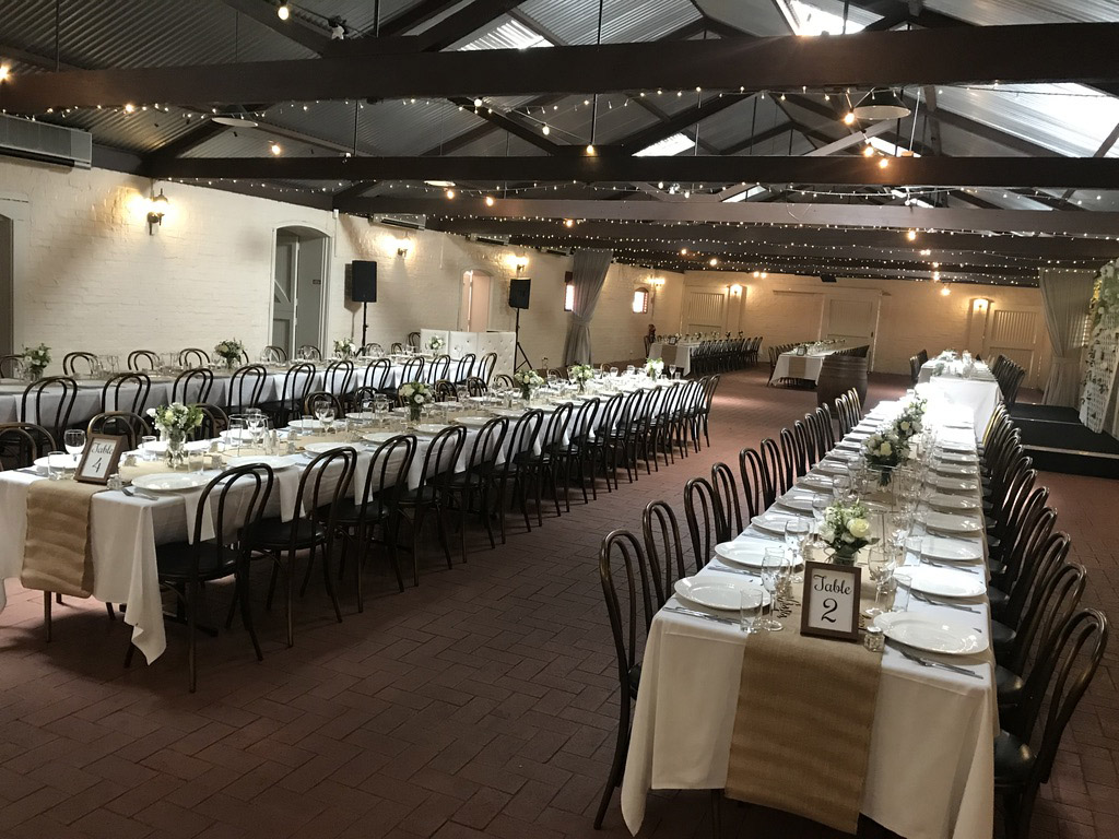 we plan perfect receptions